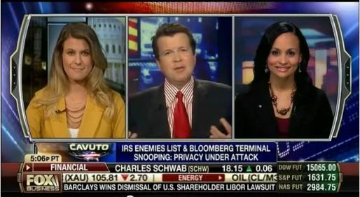 IRS admits apology to Tea Party
